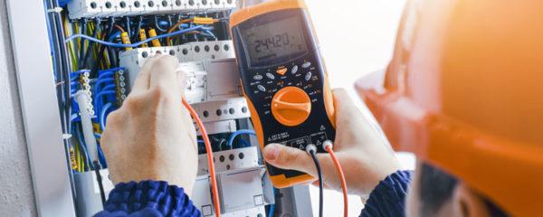 Électricité et domotique
